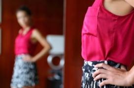 Το άγχος για τον κορωνοϊό επηρεάζει και την εικόνα του σώματος