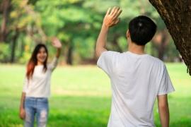 Ανανεώνουμε τις σχέσεις μας ή…ξανασυστηνόμαστε!