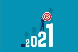 Στόχοι για το 2021: μετατρέποντας τις επιδιώξεις σε επιτυχίες